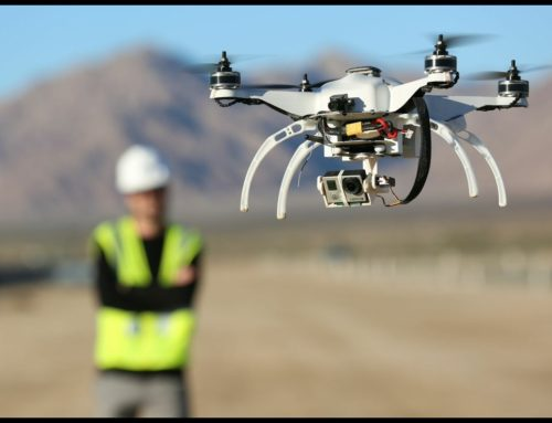 Are We Taking Full Advantage of Drone Technology?