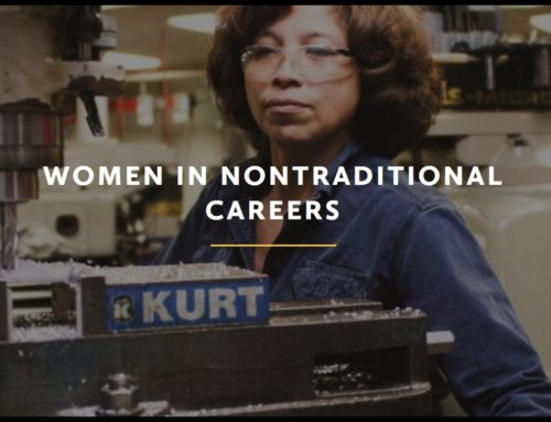 Women in Nontraditional Careers Institute