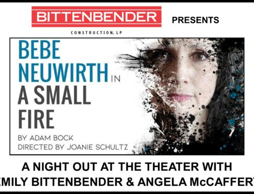 Bittenbender Construction Presents a Night Out at the Theater