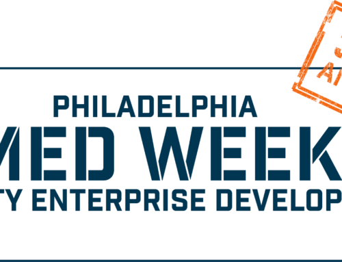 Philadelphia MED Week Contractor Roundtable