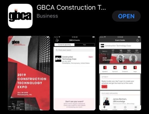 Construction Technology Expo App