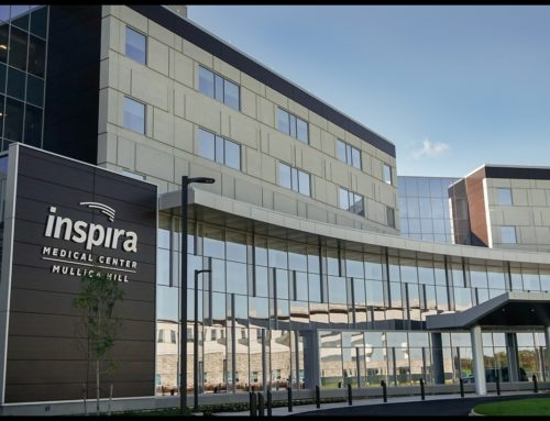 Skanska USA Celebrates Grand Opening of Inspira Medical Center Mullica Hill