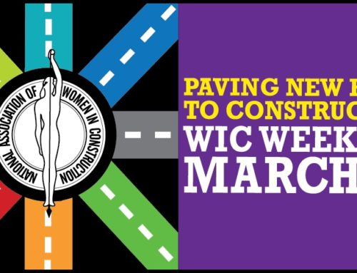NAWIC Celebrates Women in Construction Week March 1-7, 2020