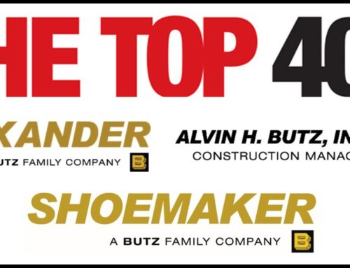 Butz Family Of Companies Ranks Among Top Contracting Firms On ENR List