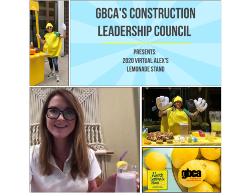 GBCA CLC Virtual Alex's Lemonade Stand Raises Over $3000!