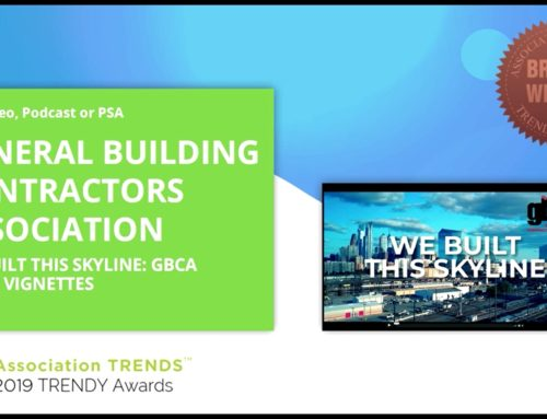 GBCA Wins 2019 TRENDY Award