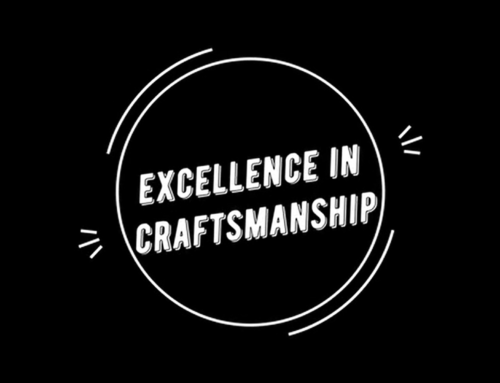 2020 CEA Spotlight: Excellence in Craftsmanship