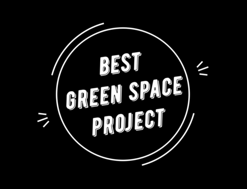 2020 CEA Spotlight: Best Green Space Project