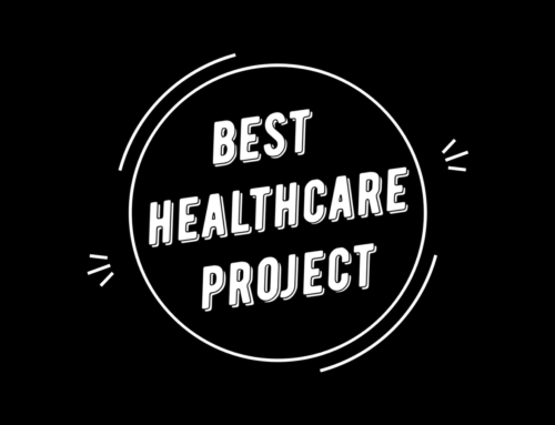 2020 CEA Spotlight: Best Healthcare Project