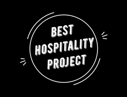 2020 CEA Spotlight: Best Hospitality Project