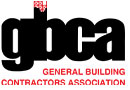 General Building Contractors Association Logo