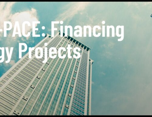 Philadelphia C-PACE Helps Finance Clean Energy Projects